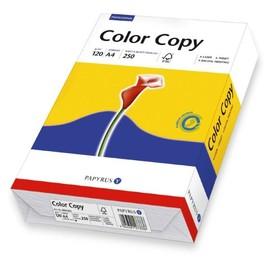 Kopierpapier Color Copy A4 250g weiß 88118370 (PACK=125 BLATT) Produktbild
