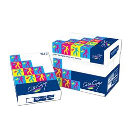 Kopierpapier Color Copy A4 160g weiß 266612 (PACK=250 BLATT) Produktbild
