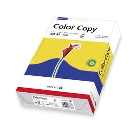 Kopierpapier Color Copy A3 100g weiß 88007860 (PACK=500 BLATT) Produktbild