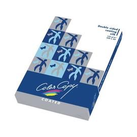 Kopierpapier Color Copy Coated Silk A4 170g weiß 88008548 (PACK=250 BLATT) Produktbild