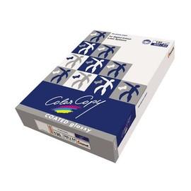 Kopierpapier Color Copy Coated Glossy A4 170g weiß 88008534 (PACK=250 BLATT) Produktbild