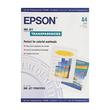 Fotopapier Inkjet A3+ Überformat 105g weiß matt Epson S041069 (PACK=100 BLATT) Produktbild