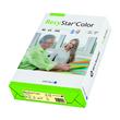 Kopierpapier RecyStar Color Pastell A4 80g gelb recycling 88152396 (PACK=500 BLATT) Produktbild