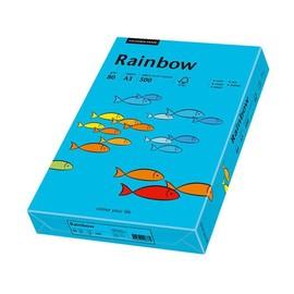 Kopierpapier tecno colors 87 A3 80g blau Intensivfarben (PACK=500 BLATT) Produktbild