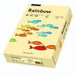 Kopierpapier Rainbow Pastell 06 A4 80g chamois 88042275 (PACK=500 BLATT) Produktbild