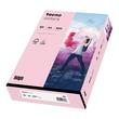 Kopierpapier tecno colors 54 A4 80g hellrosa Pastellfarben (PACK=500 BLATT) Produktbild