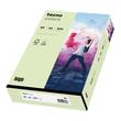 Kopierpapier tecno colors 72 A4 80g hellgrün Pastellfarben (PACK=500 BLATT) Produktbild