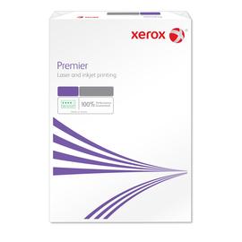 Kopierpapier Xerox Premier A6 80g weiß holzfrei (PACK=500 BLATT) Produktbild
