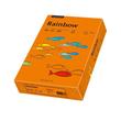 Kopierpapier Rainbow Intensiv 26 A4 160g intensivorange 88042461 (PACK=250 BLATT) Produktbild