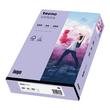 Kopierpapier tecno colors 60 A4 160g violett Pastellfarben (PACK=250 BLATT) Produktbild