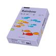 Kopierpapier Rainbow Pastell 60 A4 120g violett 88042568 (PACK=250 BLATT) Produktbild