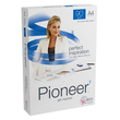 Kopierpapier Pioneer perfect inspiration A4 90g weiß holzfrei FSC EU-Ecolabel 171CIE (PACK=500 BLATT) Produktbild