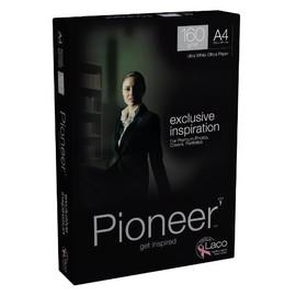 Kopierpapier Pioneer exclusive inspiration A4 160g weiß holzfrei (PACK=250 BLATT) Produktbild