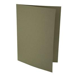 Aktendeckel C3/C4 gefalzt 250g grau Karton 80004153 Produktbild