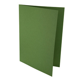 Aktendeckel C3/C4 gefalzt 250g grün Karton 80001167 Produktbild