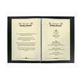 Struktur-Papier Inkjet+Laser+Kopier A4 90g Perga champagne Sigel DP605 (PACK=100 BLATT) Produktbild Additional View 2 S