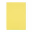 Karteikarton A4 190g goldgelb holzfrei (PACK=200 BLATT) Produktbild