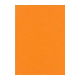 Karteikarton A4 250g orange holzfrei (PACK=200 BLATT) Produktbild