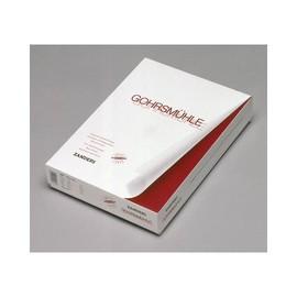 Multifunktionspapier Gohrsmühle A4 80g weiß hadernhaltig mit Wasserzeichen 88020103 (PACK=500 BLATT) Produktbild