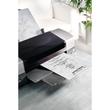 Marmor-Papier Inkjet+Laser+Kopier A4 90g grau Sigel DP371 (PACK=100 BLATT) Produktbild Additional View 3 S