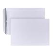 Versandtasche ohne Fenster C5 162x229mm selbstklebend 90g weiß mit grauem Innendruck (PACK=500 STÜCK) Produktbild Additional View 2 S