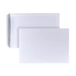 Versandtasche ohne Fenster C5 162x229mm selbstklebend 90g weiß mit grauem Innendruck (PACK=500 STÜCK) Produktbild Additional View 3 S