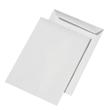 Versandtasche ohne Fenster C5 162x229mm selbstklebend 90g weiß mit grauem Innendruck (PACK=500 STÜCK) Produktbild Additional View 6 S