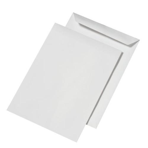 Versandtasche ohne Fenster C5 162x229mm selbstklebend 90g weiß mit grauem Innendruck (PACK=500 STÜCK) Produktbild Additional View 6 L