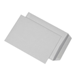 Versandtasche ohne Fenster C5 162x229mm selbstklebend 90g weiß mit grauem Innendruck (PACK=500 STÜCK) Produktbild Additional View 9 S