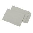 Versandtasche ohne Fenster C5 162x229mm selbstklebend 80g grau Recycling (PACK=500 STÜCK) Produktbild