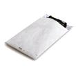 Versandtasche TYVEK mit Fenster C4 229x324mm mit Haftklebung 54g weiß (PACK=100 STÜCK) Produktbild
