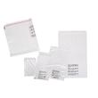 PP Adhäsionsverschlussbeutel transparent 400 x 600 + 50mm Klappe / 40µ (KTN=1000 STÜCK) Produktbild