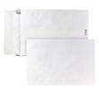 Faltentasche TYVEK ohne Fenster B4 250x353x38mm mit Haftklebung 54g weiß (PACK=100 STÜCK) Produktbild