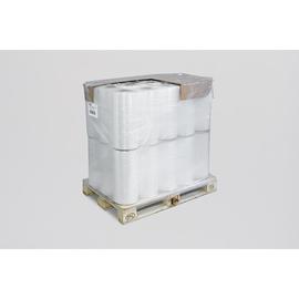 Maschinenstretchfolie TRIOGREEN 50cm x 3050m / 12µ / transparent Zuckerrohr - Blasstretchfolie (RLL=17,8 KILOGRAMM) Produktbild