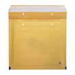 Luftpolsterversandtasche braun Typ 23/CD / IM: 180 x 165mm AM: 200 x 175mm (KTN=100 STÜCK) Produktbild Additional View 1 S
