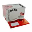 LDPE Begleitpapiertasche DL 240 x 138mm / Lieferschein-Rechnung Premium (PACK=500 STÜCK) Produktbild Additional View 2 S