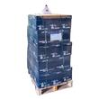 LDPE Begleitpapiertasche transparent C4 340 x 250mm / ohne Druck (PACK=500 STÜCK) Produktbild Additional View 1 S