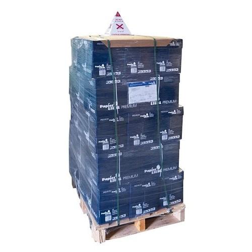 LDPE Begleitpapiertasche transparent C4 340 x 250mm / ohne Druck (PACK=500 STÜCK) Produktbild Additional View 1 L