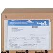 LDPE Begleitpapiertasche transparent C4 340 x 250mm / ohne Druck (PACK=500 STÜCK) Produktbild Additional View 2 S