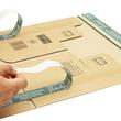 Wellpappe Postversandkarton braun DIN A5+ / IM: 230 x 166 x 90mm AM: 280 x 183 x 100mm Produktbild Additional View 5 S