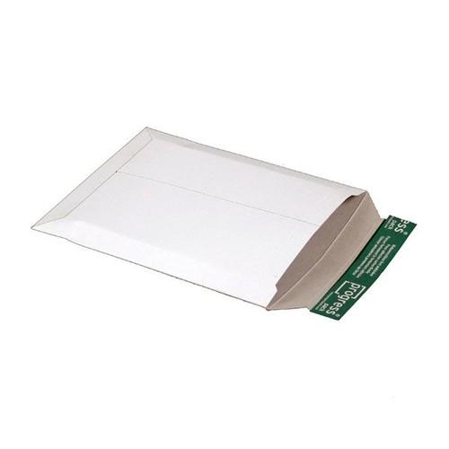 269 x 214 x 200 Versandtaschen aus Vollpappe DIN B5 32 mm Karton-Versandtasche