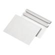Briefumschlag ohne Fenster C6 114x162mm selbstklebend 72g weiß (PACK=25 STÜCK) Produktbild Additional View 1 S