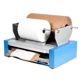 Geami WrapPak High Volume (HV) Papierpolstermaschine Abreiß-Konverter Produktbild