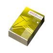 Versandtasche ohne Fenster C4 229x324mm nassklebend 90g braun Natron (PACK=100 STÜCK) Produktbild