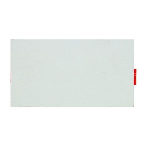 Vollpappe CD/DVD/Diskette Mailer DL weiß mit Archivtasche / 221 x 122mm ohne Fenster (KTN=160 STÜCK) Produktbild