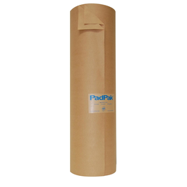 PadPak Senior Papier braun 760 mm x 290 m / 70/70 g/m² / 2-lagig Produktbild