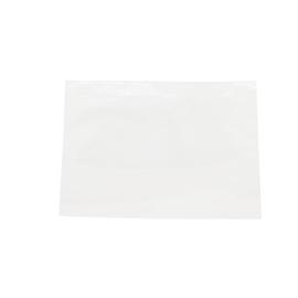 Papier Begleitpapiertasche C5 240 x 175mm / neutral ohne Druck (PACK=1000 STÜCK) Produktbild