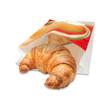 Faltenbeutel Fresh & Tasty 16x6x36cm (PACK=1000 STÜCK) Produktbild