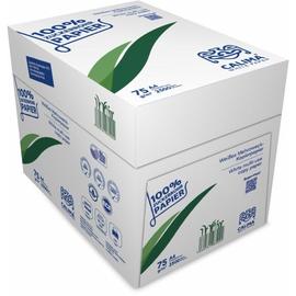 Kopierpapier Calima 100% Zuckerrohr A4 / 75 g/m2 / weiß (PACK=500 BLATT) Produktbild