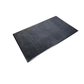Schmutzfangmatten 90x150cm / anthrazit Produktbild